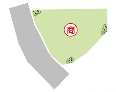 浜口東2丁目【1区画】